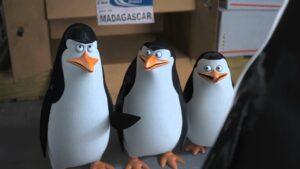 Madagaskar Penguenleri (Penguins of Madagascar) Türkçe Dublajlı Fragman
