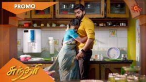 Sundari - Promo | 23 April 2021 | Sun TV Serial | Tamil Serial
