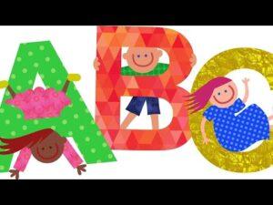 ABC Alfabe   Eğitici Çocuk Videosu   Okul Öncesi Kelimeler   harflere göre kelimeler 1