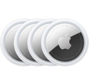 Apple AirTag Türkiye'de satışa çıktı