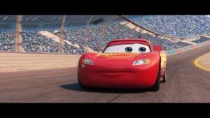 Arabalar - car's #çocuk #eğlence #oyun #oynamak #yarış #car #şimşekmcqueen