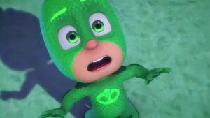 Çocuklar İçin Videolar | Gekko ve Süper Ninjalinos | Çocuklar İçin Çizgi Filmler
