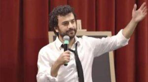 Hasan Can Kaya: Benim hikayem zorunluydu