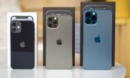 Söylentiye göre iPhone 13 ailesi üyeleri, öncekilerden daha büyük piller alıyor