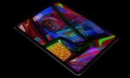 Rapor: Apple, 2022'den itibaren bazı iPad modellerini OLED'e geçirecek
