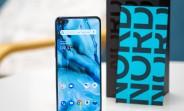 OnePlus Nord CE 5G'nin Tüm Özellikleri Sızdırıldı