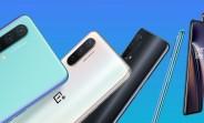 OnePlus Nord CE 5G pil, kamera ve fiyatı iyileştiriyor