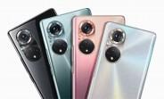 AnTuTu'da Snapdragon 778G ile karşılaştırıldığında Honor 50 Pro, daha fazla özellik ortaya çıktı
