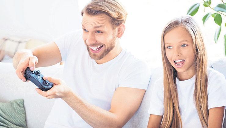 Babalarla Yapılabilecek Eğlenceli Aktiviteler - Cumartesi Postası