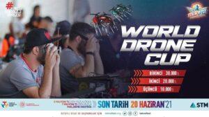 Dünyanın en iyi drone pilotları TEKNOFEST'te yarışmak için gün sayıyor