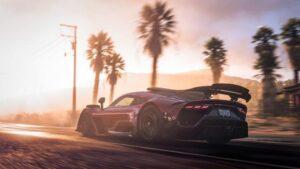 Forza Horizon 5, E3 2021'de en çok beklenen oyun seçildi