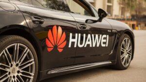 Huawei, 2025 yılına kadar otonom otomobil pazarına girmeyi planlıyor