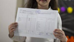 Okullar karneleri nasıl dağıtacak?  İlk, orta ve liseler 2021'de karneleri ne zaman teslim edecek?