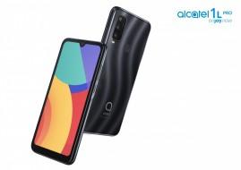 Alcatel 1L Pro ve Alcatel 1 (2021)