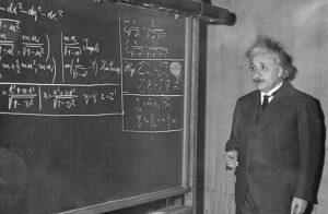 Einstein'ın görelilik teorisinin yeni doğrulaması
