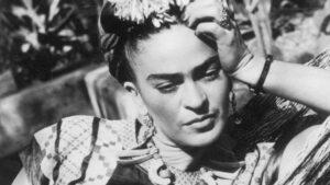 Frida Kahlo şarkı sözleri: Feminist, aşk, acı, onur sözleri (Resimli, anlamlı ve kısa)