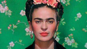 Frida Kahlo'nun inanılmaz hayatı hakkında 9 gerçek