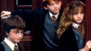 Üç yeni Harry Potter projesi geliyor