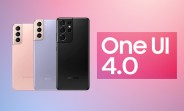 Samsung, One UI 4.0 beta'yı duyurdu (Android 12 tabanlı), Galaxy S21 trio ilk önce onu alıyor