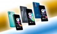 Motorola Edge 20, Edge 20 Pro, Edge 20 Lite, telefonları tam anlamıyla ortaya koyuyor
