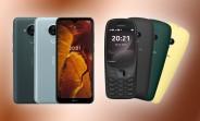Nokia C30 ve 6310 Çok Sayıda Gerçek Kablosuz Kulaklıkla Birlikte Resmileşti