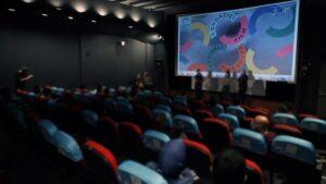 9. Boğaziçi Film Festivali için başvurular başladı.  En iyi uzun metrajlı film ödülünün sahibi 100 bin TL alacak