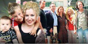 Arka Sokaklar'ın Pınarı Pınar Aydın, şimdi eşi ve iki çocuğuyla Giresun'da sakin bir hayat sürüyor.