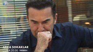 Back Streets'in yeni sezon fragmanı yayınlandı!  Baba Rıza, Engin'i mahvettiği haberini verir.