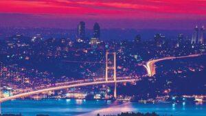 İstanbul'da yeni yerler - Sunday Post Haber