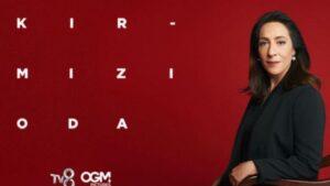Red Room yeni sezona ne zaman başlıyor?  Red Room'un ikinci sezon fragmanı yayınlandı mı?