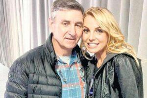 Britney Spears'ın babası Jamie Spears pes etmeyecek!