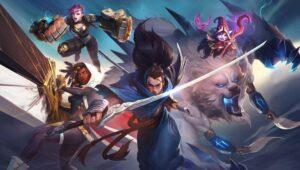 League of Legends genel sohbeti kapatıyor