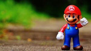 Super Mario animasyon film oluyor