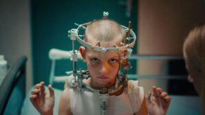 Titane, En İyi Uluslararası Film dalında Oscar'a aday gösterildi