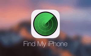 iPhone'umu Bul - iPhone'um Çalındı