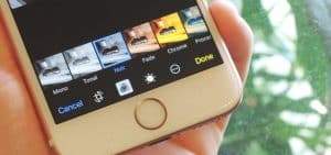 Telefonda Fotoğraf Düzenleme Uygulamaları